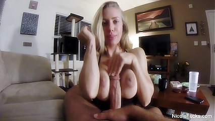 Nicole Aniston POV Reject b do away with Project