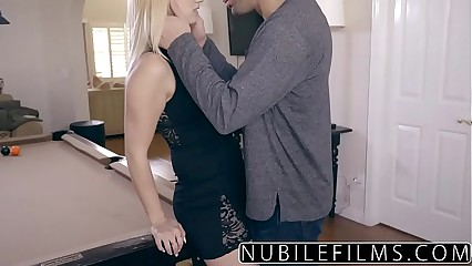NubileFilms - Sharp practice Fit together Wants Horseshit Coupled with Cum