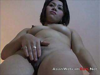 Asian Filipina cam Models unembellished blinking league together shows AsianCamsLive.Com