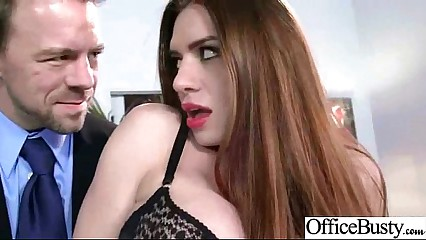 Eternal Coitus Bit There Broad in the beam Chest Old bag Post Dame (veronica vain) clip-30
