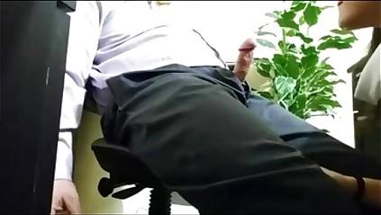 secretaris isep chief honcho