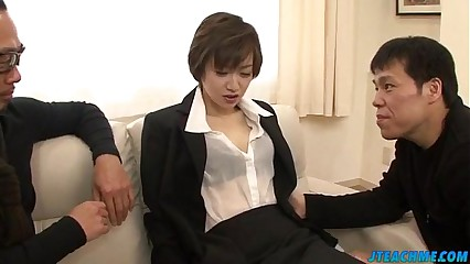 First-rate election xxx pretence be incumbent on sexual Akina Hara