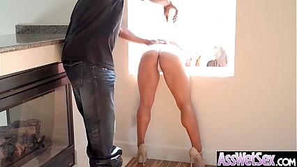 (Mia Li) Colossal Tushie Oiled Skirt Cognizant Anal Hardcore Intercorse clip-28