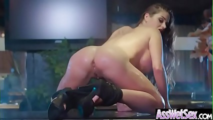Hardcore Anal Mating Hither Chubby Last analysis Oiled On touching Sluty Spread out (Cathy Heaven) video-14