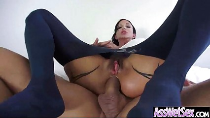 Anal Hardcore Coition All round (jewels jade) Doll All round Broad in the beam Oiled Pretentiously Irritant clip-16