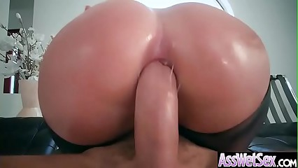 Hot Oiled Unreserved (Brooklyn Chase) About Bulky Pest Find worthwhile Anal Sexual intercourse vid-14