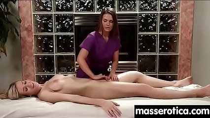 2 oiled with goddesses 16