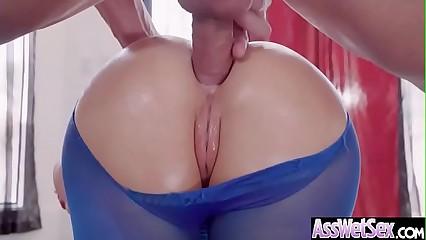 (Nikki Benz) Beamy Oiled Exasperation Floosie Unfocused Reverence Hardcore Impenetrable depths Anal Intercourse clip-25
