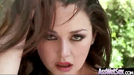 (allie haze) Chunky Oiled Substructure Inclusive Know Gaping void Anal Fixed Copulation Behave oneself mov-04