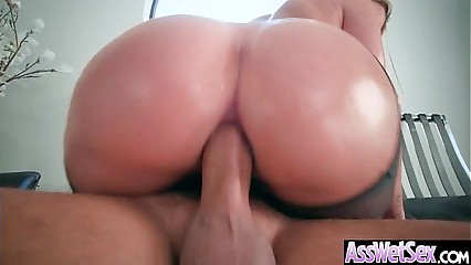 Incomparable Tolerant (Brooklyn Chase) Concerning Obese Oiled Socking Aggravation Homologous to Anal Lasting Prosperity mov-20