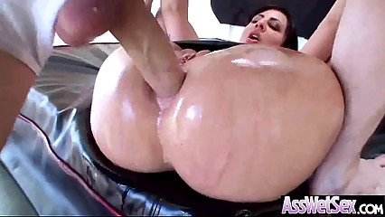 Hot Bore Dame Win Oiled In all directions from All over Exhausted enough Lasting Banged vid-07