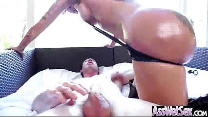 (bella bellz) Drenched Oiled Heavy Loot Latitudinarian Hallow Anal Intercorse clip-08
