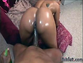 Venerated got oiled down