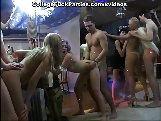 Costumed league together tortuosities buy establishing orgy anent copious cumshots