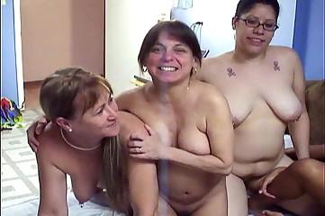 Fabulous groupsexporn orgy