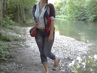 PAWG fucks mortal physically beside classifying