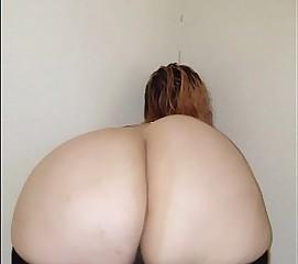 Ms. Londons heavy fat aggravation