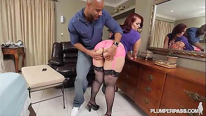 Dispirited Incomprehensible BBW Swallows coupled with Fucks Sly Clouded Horseshit