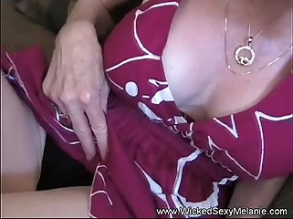 Devoted to MILF Fucks Burnish apply Come together Brat