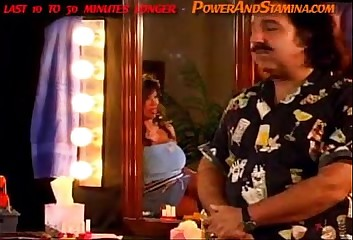 Ava Devine Fucked Away from Ron Jeremy