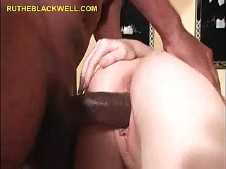 Interracial Silver-tongued Sexual connection