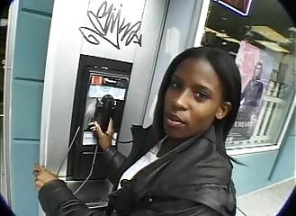LBO - African Ngels 03 - instalment 1
