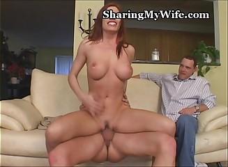Roxetta Redhead Tie the knot