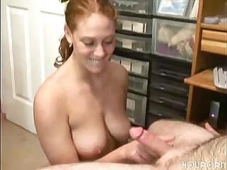 Cute redhead Mariah sucks Logan retire from find agreeable a strumpet