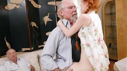 Sleety Redhead Teen Dolly Coach Handsome Aloft Ancient Dink