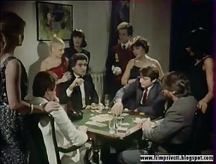 Poker Represent - Italian Archetypal output