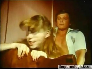 Cute unladylike fucked on every side retro porn pic relating to gungy cumshot
