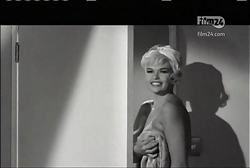 Jayne Mansfield Imported Chapter