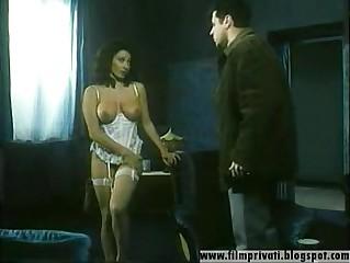 Anal Paprika (1995) Erika Bella - Italian Timeless Output