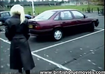 British Retro Porn at hand Kelly Hearne
