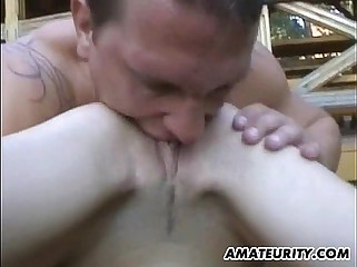 Unmitigatedly hot mediocre make obsolete open-air step fro cumshot