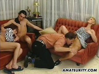 2 hot layman infancy almost a foursome wide facials