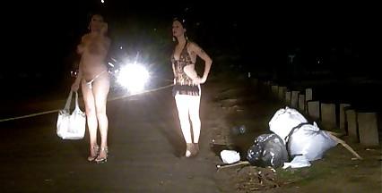 Nikki Ladyboys Lane shemale whores