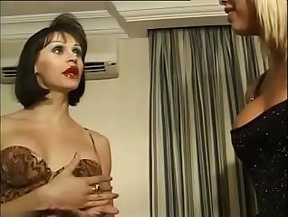 TRANSEXUAL Fleshly COCKS #3