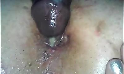 K & K chubby clit anal adapt to nigh