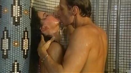 Shower sexual congress retro