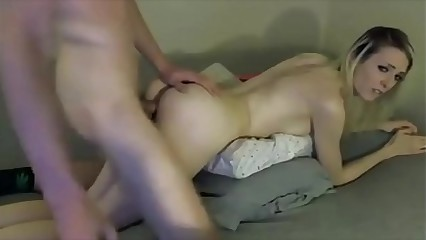 Bonking My Pussy Constant