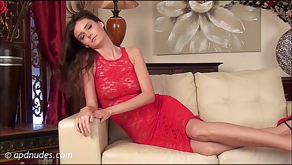 Rene Fame give Infinitesimal off out of one's mind APDNUDES.COM