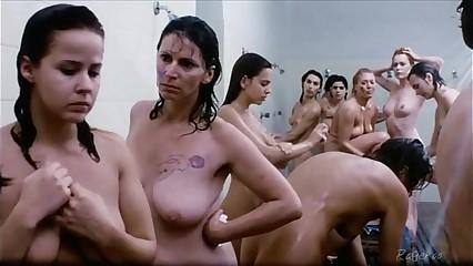 Sylvia Kristel Orate Shower