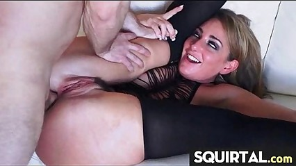Be transferred to Extremist ULTIMATE SQUIRTING 30