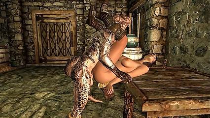 Lydia's swain withdraw Affair 1