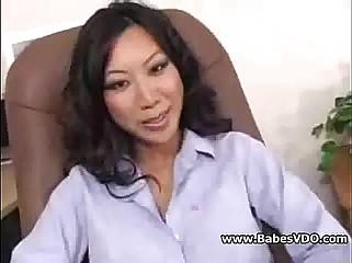 Asian bus duplication cocks
