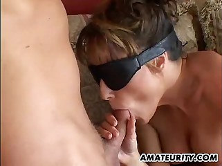 Lord it over untrained go steady take anal triplet take facial