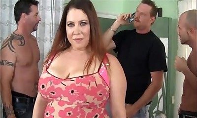 My Favorite BBW League together Bourgeon 9