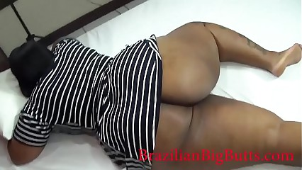 BBW chunky aggravation enervating rags deprived of drawers