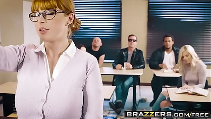 Brazzers - Heavy Breast readily obtainable Motor coach -  Dramatize expunge Vehicle Battle-axe chapter capital funds Penny Pax with the addition of Jessy Jones